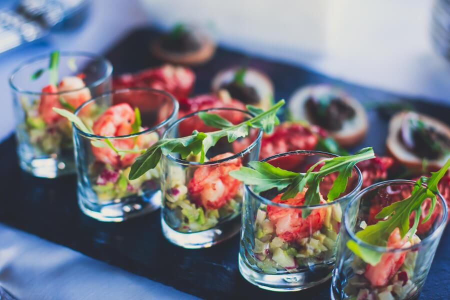 Comida / Cena Picoteo