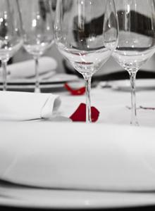 Table Linen & Tableware