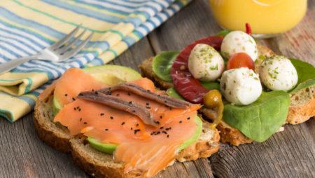 En esta nueva etapa comenzamos a preparar: ¡Almuerzos Gourmet para llevar!