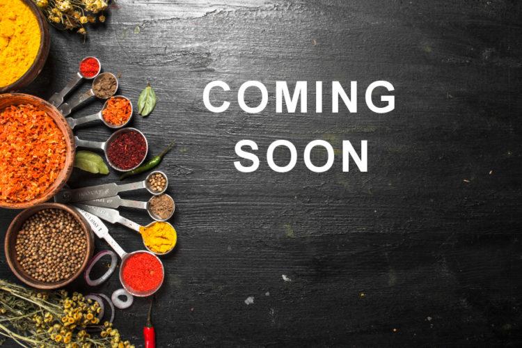 Workshop 1.0: Healthy Cuisine